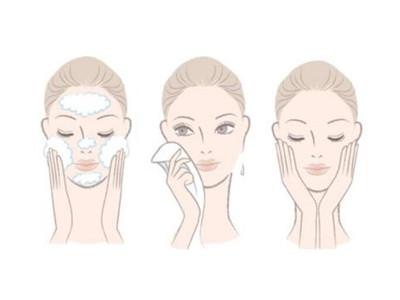 护肤品的使用顺序 正确步骤详解