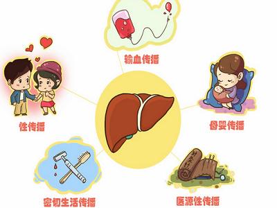 乙肝传染途径和预防_【专题】乙肝容易被传染吗_2_健康经验