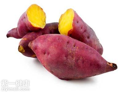 红薯怎样吃减肥 红薯怎样吃才能减肥