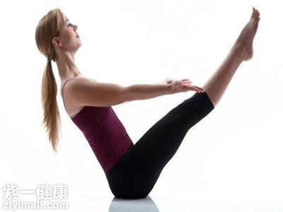 瑜伽减肚子的动作 有惊喜的减肚子效果