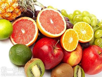 含维生素c的蔬菜和水果有哪些 富含维生素C蔬菜水果排行