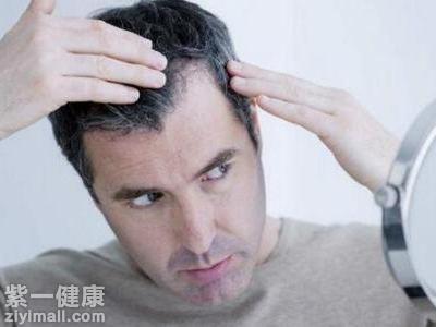 白头发吃什么变黑