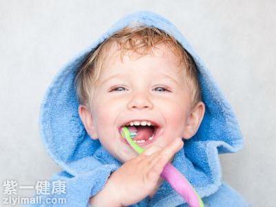 四岁宝宝蛀牙怎么办 常吃一物蛀牙不再找