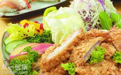 哪些食物会使尿酸过高? 应多吃哪些降尿酸