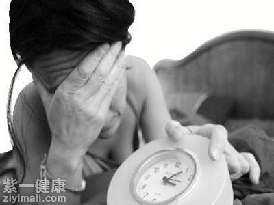半夜醒来睡不着怎么办 四招助你拥有舒适的睡眠