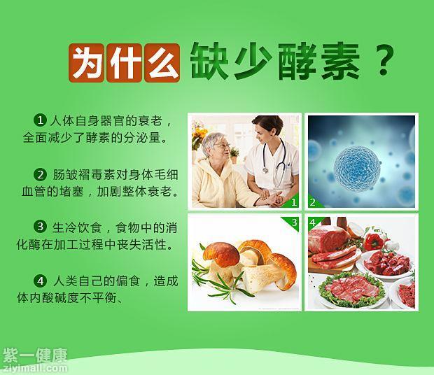 自制酵素的副作用与危害