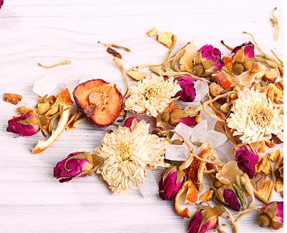 橘皮山楂玫瑰图片
