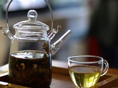 怎样冲泡出好喝的铁观音茶?
